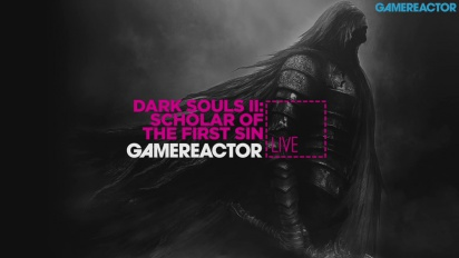 Dark Souls II: Scholar of the First Sin - Replay