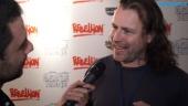 Rebellion - Entrevista a Jason Kingsley