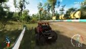 Forza Horizon 3 - Showcase Event - Off the Chain - Xbox One Gameplay
