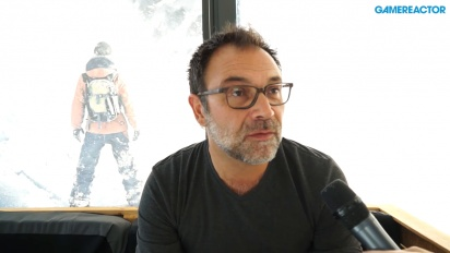 Steep - Renaud Person Interview