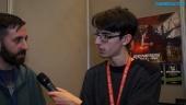 Genesis Alpha One - Entrevista a Danny Spiteri y Daniel Martin