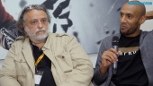 Dishonored: La Muerte del Forastero - Entrevista a Dinga Bakaba y Christophe Carrier