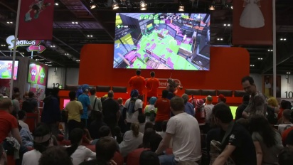 Splatoon 2 - UK Championship 2018 - Join us at the Grand Final!