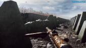 Battlefield V - Historias de Guerra - Tirailleur