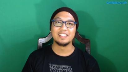 GOTY 18 - Los juegos de GR Indonesia