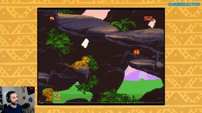 Disney Classic Games: Aladdin and The Lion King - Probados en Nintendo Switch