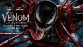 Nuevo trailer de Venom 2 desvela a Carnage en su esplendor