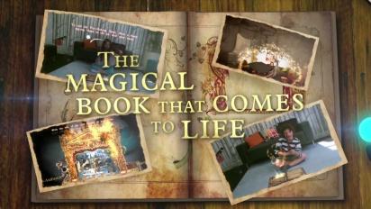 Wonderbook Book Of Spells Pdf