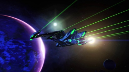 Star Trek Online - 4th Anniversary Trailer