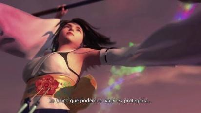 Final Fantasy X/X-2 HD Remaster - tráiler de lanzamiento español