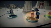 The Tomorrow Children Announce Trailer