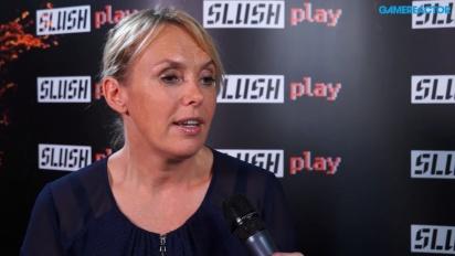 CCP Games - Entrevista a Stefanía Halldórsdóttir