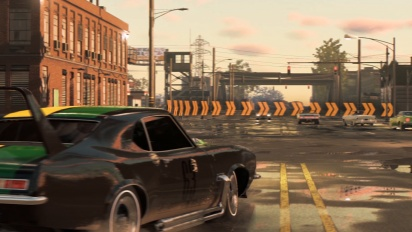 Mafia III - Custom Rides and Racing Available Now for Free