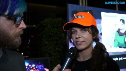 Phantom Trigger - Entrevista a Yulia Vakhrusheva