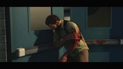 Max Payne 3 - tráiler de lanzamiento español