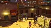 Lego Los Increíbles - Gameplay