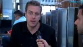 Video Game Awards - Entrevista a Geoff Keighley en Gamelab