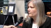 Amy Hennig - Entrevista a la Premio de honor Gamelab 2018