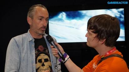 Beyond Good & Evil 2 - Entrevista a Guillaume Brunier