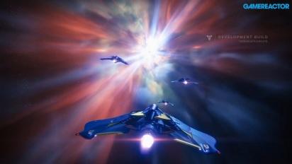 Destiny 2 - Los Renegados: Gameplay del modo Gambito