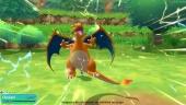 Let's Go, Pikachu! y Let's Go, Eevee! - Tráiler Entrenador Maestro