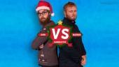 Calendario de Navidad GRTV - 21 de diciembre