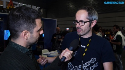 Starlink: Battle for Atlas - Entrevista a Laurent Malville