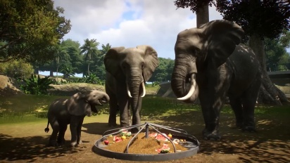 Planet Zoo - PC Gaming Show 2019 Trailer