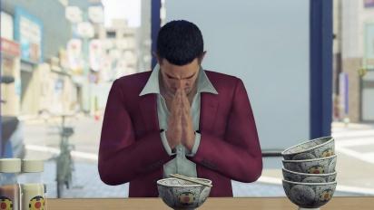 Yakuza: Like a Dragon - Announcement Trailer