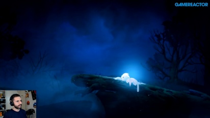 Ori and the Blind Forest para Nintendo Switch - El Comienzo