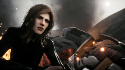 Quantum Error - Official Gamescom Teaser