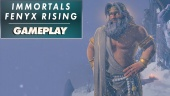Immortals: Fenyx Rising - Gameplay #1