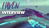 Haven - Entrevista a Emeric Thoa