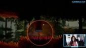 Unbound: Worlds Apart - Puzles, cristales, secretos y portales por doquier