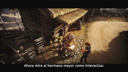 Brothers: A Tale of Two Sons - presentación en español