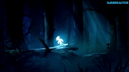 Ori and the Blind Forest - Gameplay Xbox One primeros 30 minutos