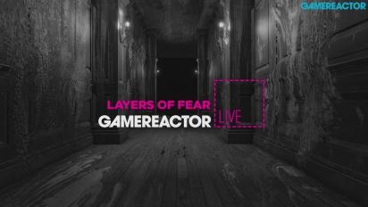 Layers of Fear - Repetición del livestream