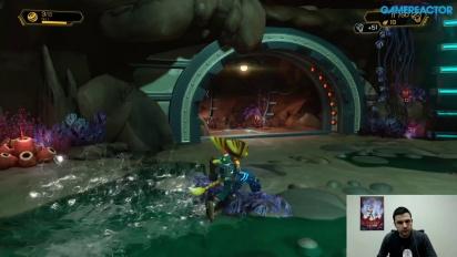 Ratchet & Clank - Repetición del Livestream