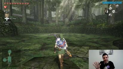 The Legend of Zelda: Twilight Princess HD - Repetición del Livestream post-lanzamiento