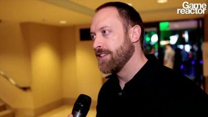 Dan Greenawalt: Microsoft Showcase Forza Interview