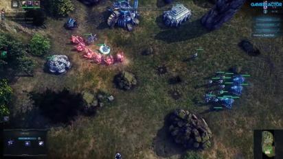 Gamereactor Plays - Meridian Squad 22