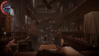 Dishonored 2 - Developer Diary: Epic and Themed Missions
