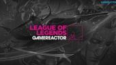 League of Legends - Livestream Replay