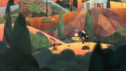 Old Man's Journey - Vídeo Gameplay