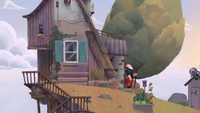 Old Man's Journey - Tráiler de lanzamiento