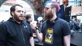 Tarsier Studios - Entrevista a Henrik Larsson