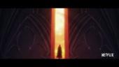 Castlevania: la serie de Netflix - Teaser Venganza