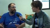 MachiaVillain - Entrevista a Alexandre Lautié