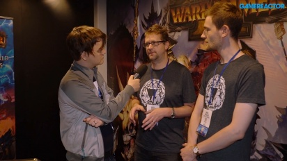 Total War: Warhammer II - Entrevista a Andy Hall y Mark Sinclair
