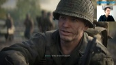Call of Duty: WWII - Replay del livestream español